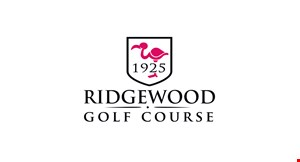 Ridgewood Golf Course logo
