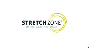 Stretch Zone - Ponte Vedra logo