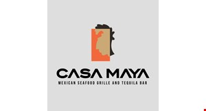 Product image for Casa Maya -Downtown Location $10 off your purchase of $50 or more