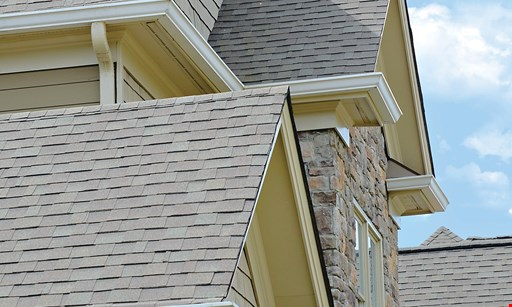 Product image for Pinnacle Roofing, LLC Only $150 minor roof repair special