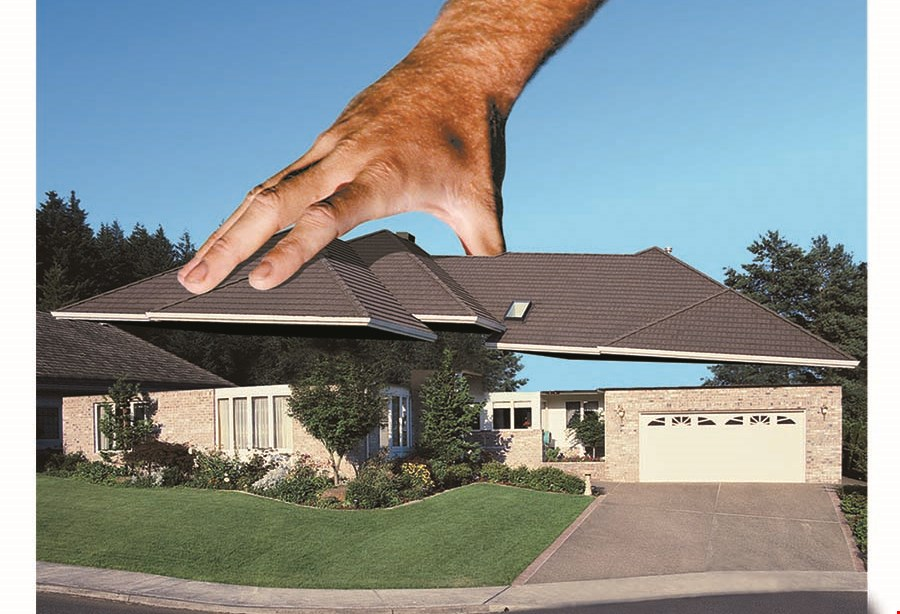 Product image for Pinnacle Roofing, LLC ONLY $150 minor roof repair special materials not included (reg. price $249)