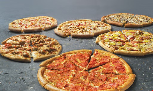 Product image for Papa Johns 30% OFF Regular Menu Priced Orders