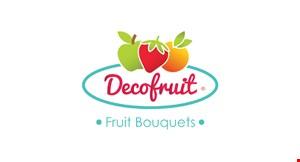 Decofruit logo