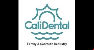CaliDental Lompoc logo