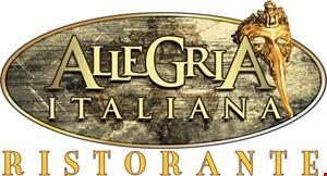 Allegria Italiana Ristorante logo