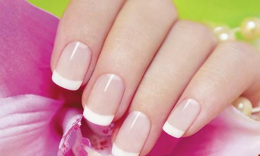 Product image for Coco Spa Nail Salon $30 happy feet massage 45-min. - reg. $45feet soak plus shoulder plus foot massage