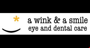 A Wink & A Smile logo