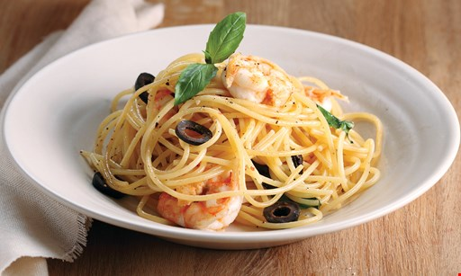 Product image for Bravo! Cucina Italiana $5 Off any food purchase of $30 or more