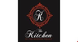 Kitchen in the Hudson Valley logo