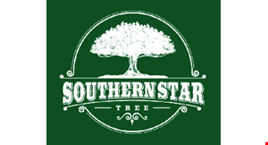 Product image for Southern Star Tree Save 25% on any service of $1000 or more!