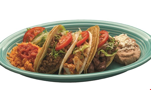 Product image for Pepe's Mexican Restaurant - Rolling Meadows Free Dinner