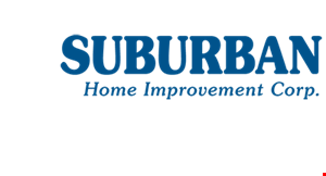 Product image for Suburban Home Improvement 20% off any installation