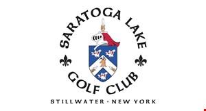 Saratoga Lake Golf Club logo