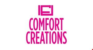 Comfort Creations logo