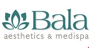 Bala Aesthetics & Medispa logo