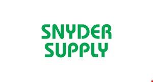Product image for Snyder Supply ,Llc $1 Offyard of decorative stone with min. of 1 yard purchase.