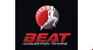 Beat Personal Training logo