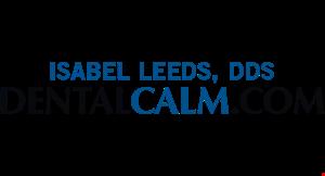 Isabel Leeds, DDS logo