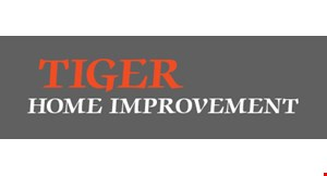 Product image for Tiger Home Improvement $10 off gutter cleaning