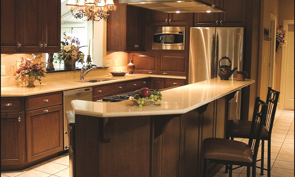 Product image for Henry H. Ross & Son, Inc. $300 off any countertop purchase, minimum of 20 sq. ft..