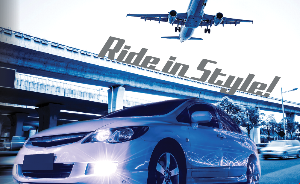 Product image for AJ's Airport Transportation Service, Llc 20% OFF any ride. Call today to book your ride!.