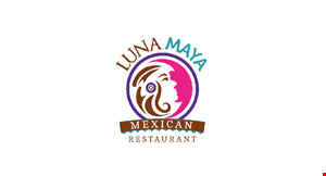 Product image for Luna Maya Mexican Restaurant - Canton $5.00 off any purchase of $30 or more.