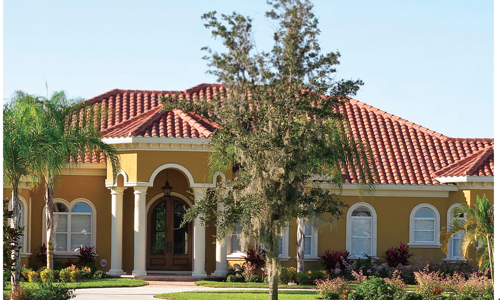 Product image for Stephen Kenny & Associates $500 Off complete Re-Roof.