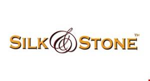Silk & Stone logo