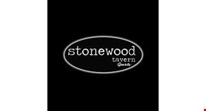 Stonewood Tavern logo