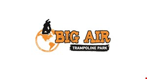 Product image for Big Air Trampoline Park $14.50 For 2 Hours Of Jump Time For 1 (Reg. $29)