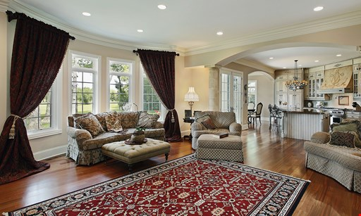 Product image for Area Rug Cleaning Company 20% Off Any Service Of $400 Or More.