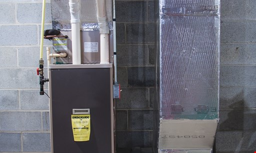 Product image for Abc Air Conditioning & Heating Specialist $50 off air duct cleaning and sanitizing.