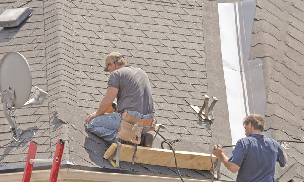 Product image for Dave Wagner Roofing $500 OFF any roof replacement over 2500 sq. ft.