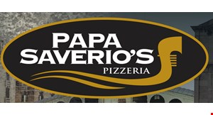 "Product image for Papa Saverios $1 OFF Any 12"" Pizza use promo code 1 OFF $2 OFF Any 14"" Pizza use promo code 2 OFF $3 OFF Any 16"" or 18"" Pizza use promo code 3 OFF."