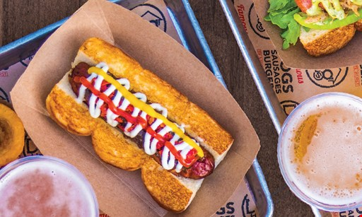 Product image for Dog Haus - Vista Free Tots or Fries with purchase