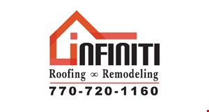 Product image for Infiniti Roofing And Remodeling $1,000 off Basement Remodeling