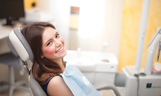 Product image for Kings Park Dental Center $2995 OR payments as low as $76/month* implant & crown