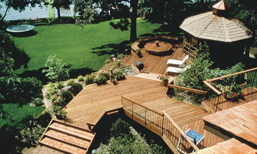 Product image for Deck-Tech 10% Off deck restoration