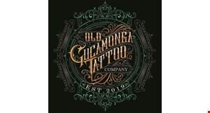 Old Cucamonga Tattoo Company logo