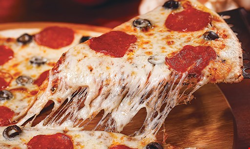 """Product image for Morettis Barrington $1 off any 12"""" pizza (code: ML107), $2 off any 14"""" pizza (code: ML108) OR $3 off any 16"""" or 18"""" pizza (code: ML109)"""