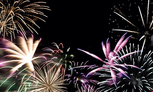 Product image for Queen City Fireworks 1 ticket for our Grand Raffle
