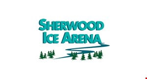 Sherwood Ice Arena logo