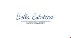 Bella Estetica Spa & Body Salon logo