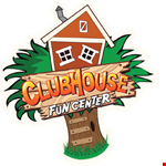 Product image for Clubhouse Fun Center Buy 3 Rounds Of Mini-Golf, Get 1 FREE