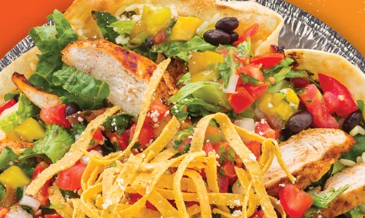 Product image for Costa Vida FREE entree