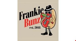 Frankie Bunz logo