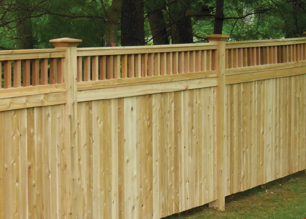 Product image for Affordable Fencing $200 OFF Any Fence Over $2,500.