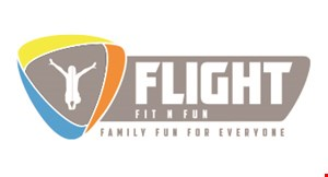 Product image for Flight Fit And Fun 10% OFF BIRTHDAY PARTY.