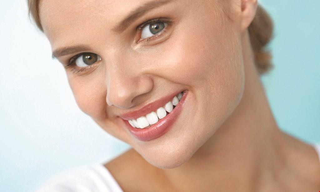 Product image for Atlantis Dental Care $3295.00 invisalign® treatment.