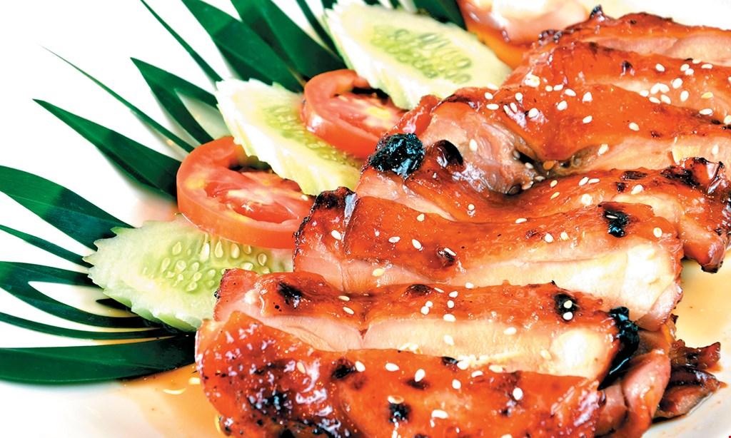 Product image for Asashi Sushi ALL-YOU-CAN-EAT - $22.99 Mon - Thurs, $24.99 Fri - Sat - Sun